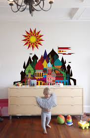 A Bit Of Fantasy Kids Decor Wall Graphics Wall Decals