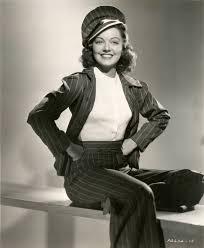 Wanda McKay, film actress - Sayre (J. Willis) Collection of Theatrical  Photographs - University of Washington Digital Collections