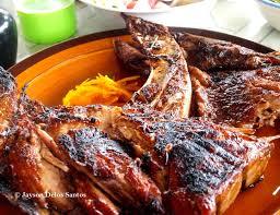 Grilled Tuna Panga(Jaw)