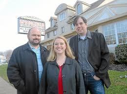 Film makers seek memories of Springfield's 'Golden Mile'   News    pottsmerc.com