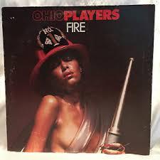 OHIO PLAYERS - FIRE LP vinyl | eBay