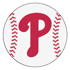 Home Garden Philadelphia Phillies 5 Mlb Team Logo Vinyl Decal Sticker Car Window Wall Children S Bedroom Boy Decor Decals Stickers Vinyl Art