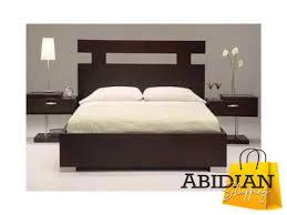 lit 2 places design f meubles et