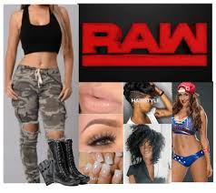 taking on nikki bella outfit look