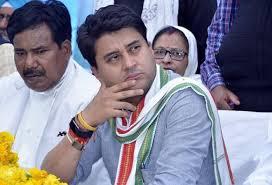 Image result for jotiraj sindhiya