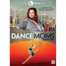 Dance Moms Season One Dvd Walmart Com Walmart Com