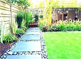 small backyard ideas without grass
