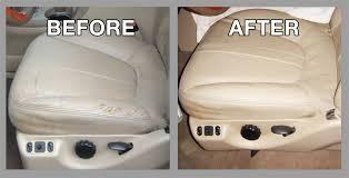 premier leather restoration austin and