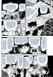 CONAN - Tập 99 - Chap 1054: Kẻ mạnh là...