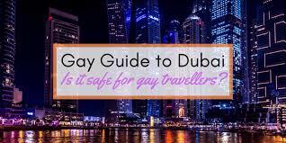 travel to dubai safety tips bars