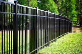 Best Fence Materials For Canada