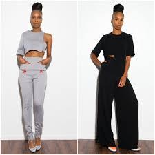 Style Exclusive: Designer Mychael Knight Talks Fit and Fashion • EBONY