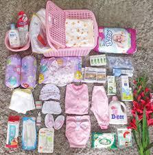 Lý do nên sử dụng dịch vụ đồ sơ sinh trọn gói cho bé