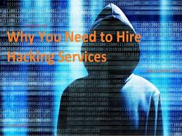 Why You Need to Hire Hacking Services for Business
