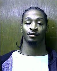 ODOC #FugitiveFriday - Antonio Johnson   Oklahoma Department of ...