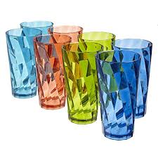 acrylic drinking glasses com