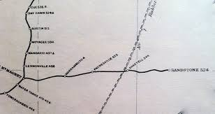 Sandstone Branch Railway Wikiwand