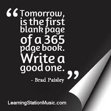 this is a great quote for children and adults the start of a new