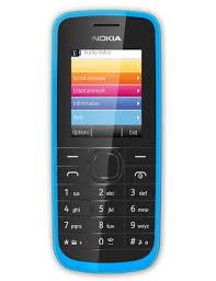 Nokia 109 specs - PhoneArena
