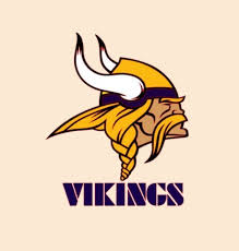 Football Nfl Minnesota Vikings Vinyl Car Window Laptop Bumper Sticker Decal Sports Mem Cards Fan Shop Cub Co Jp