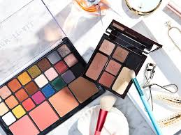 the best all in one makeup palettes