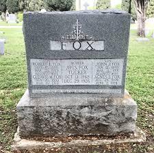 John Joseph Fox (1895-1991) - Find A Grave Memorial