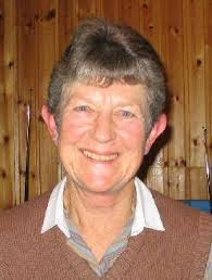 Jackie Taylor - Nepal Water Project - Rotary Club of Cupar