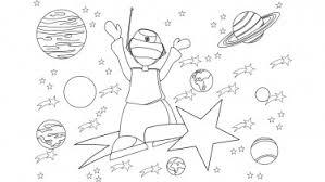 Download Gratis Kleurplaten Astronomie Nl