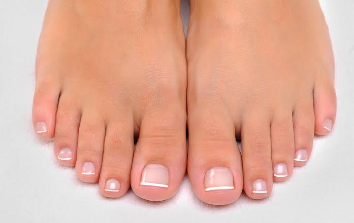 Image result for healthy feet