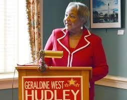 School board candidate Geraldine West Hudley announces campaign | Local  News | albanyherald.com