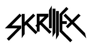 Skrillex Electro Edm Logo Vinyl Decal Car Window Laptop Speaker Sticke Kandy Vinyl Shop