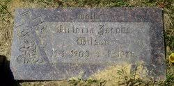 Victoria Jacobs Wilson (1903-1976) - Find A Grave Memorial