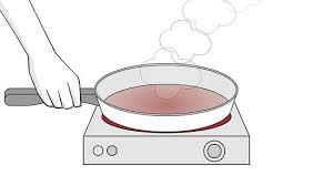 3 formas de limpiar baterías de cocina de acero inoxidable