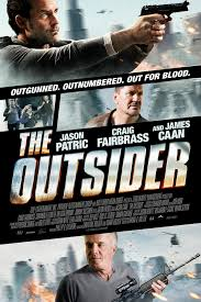 The Outsider (2014) - IMDb