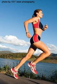 Adriana Nelson and the American Dream   Runner's World