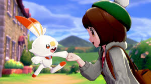 Game Freak says it's not re-using 3DS assets for Pokemon Sword ...