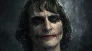 بوسترات و خلفيات فيلم الجوكر Joker ممثل أفلام 1