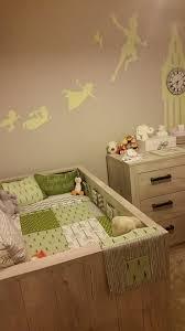 Peter Pan Inspired Nursery A Great Gender Neutral Design Neverland Nursery Gender Neutral Nursery Theme Peter Pan Bedroom