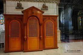 Image result for italian confession box