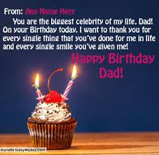 happy birthday father quotes your and his photo