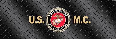 Us Marine Corps 2 Rear Window Truck Decal Rear Window Truck Graphics Rear Window Truck Decal Rear Window Truck Sticker See Thru Decal View Through Decal Truck Decal Truck Sticker