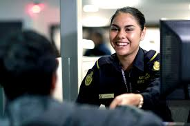 Job With Australian Border Security ...
