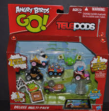Angry birds go telepods - deals on 1001 Blocks