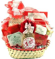 gift baskets for valentine s day for
