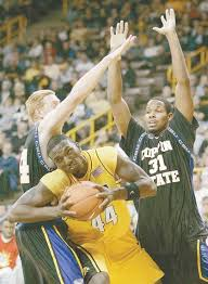 Haluska saves Hawks from upset-minded Coppin State   Sports   qctimes.com