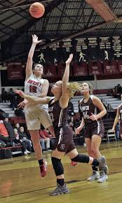 Warlassies escape with road win over Lady Vikings   Sports    averyjournal.com