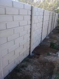 Stop Nonsense Precast Walling And Palisade Fencing Junk Mail