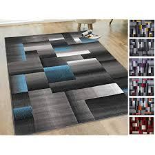 blue and gray area rug com