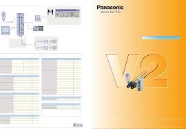 Panasonic Car Speaker A210 User Guide ...