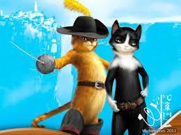 Phim hoạt hình 3D HD cực hay- Chú mèo Đi Hia ! - Video Dailymotion